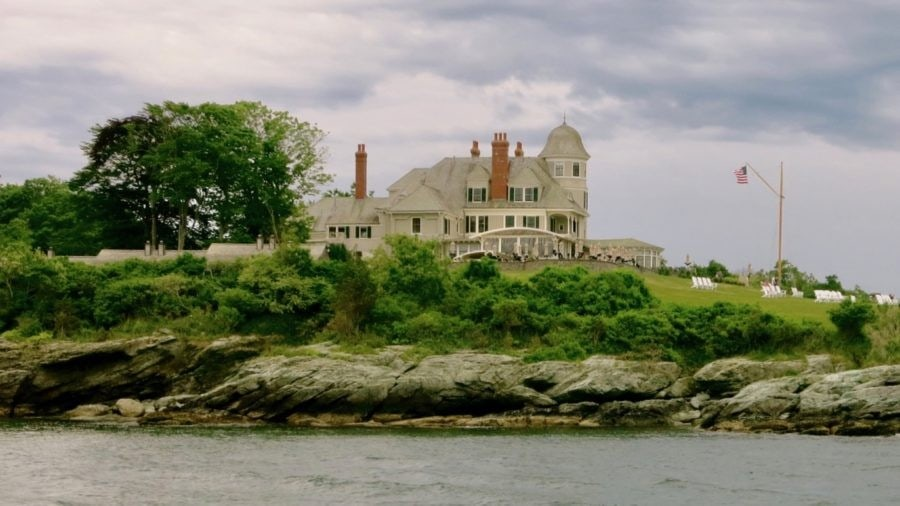 Castle Hill Inn, Newport RI