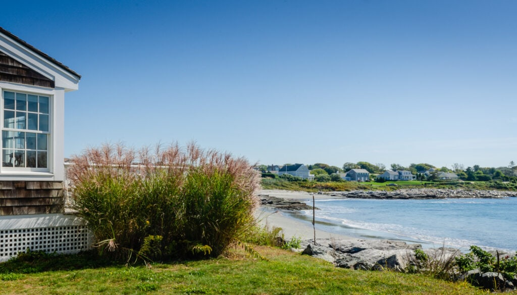 Castle Hill Inn beach - Newport RI