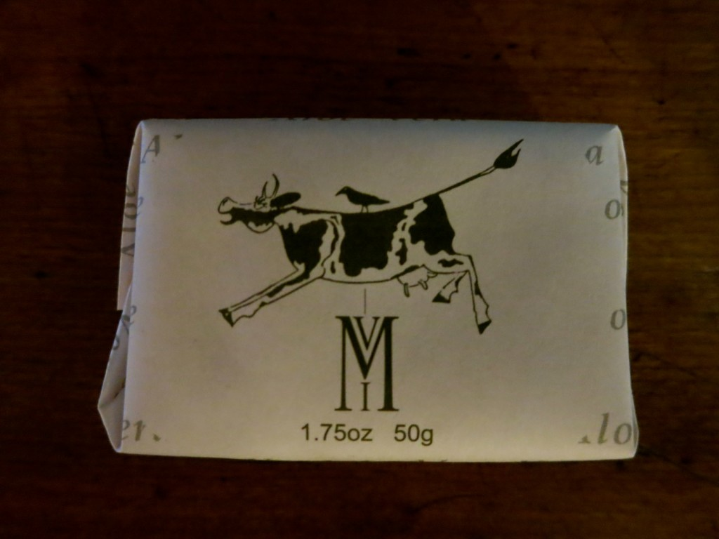 Cow-Crow Logo, Inn at Montchanin Village, DE