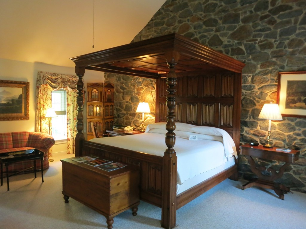 DuPont Superior Suite, Inn at Montchanin Village, DE