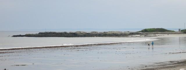 Gooch's Beach, Kennebunk ME