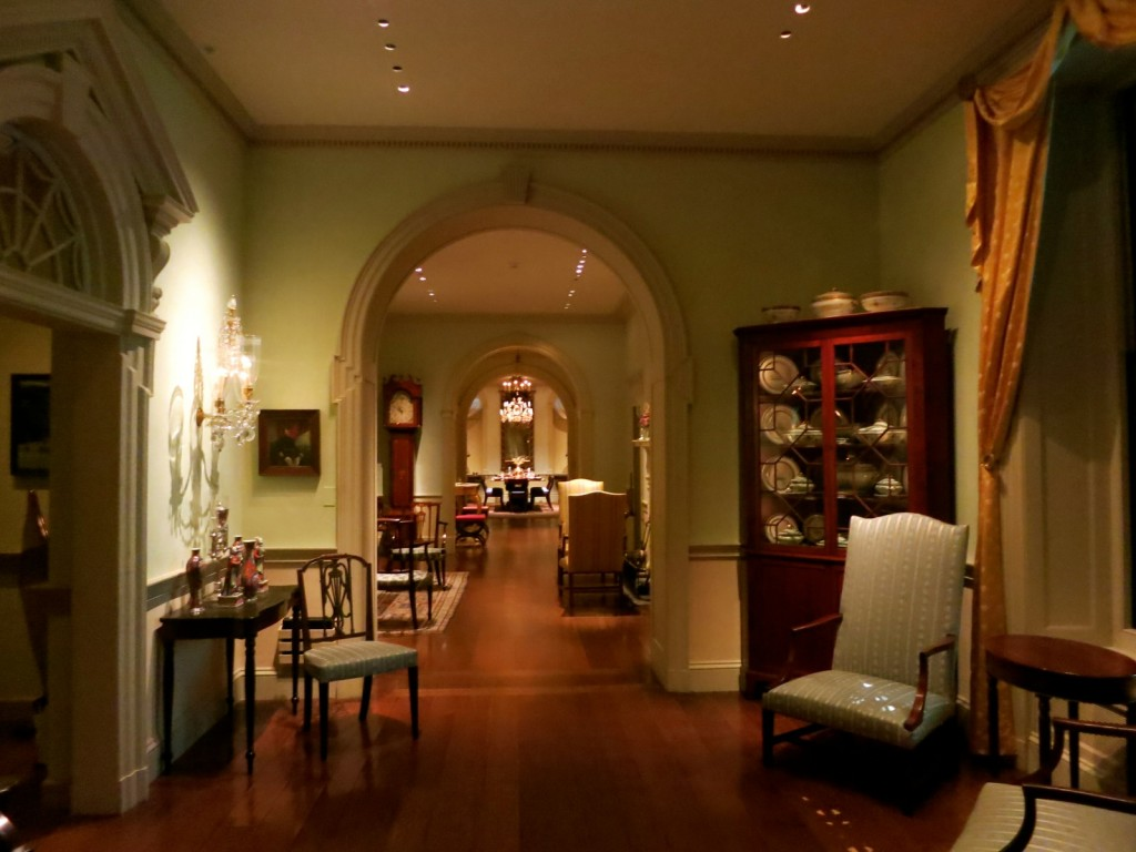 Winterthur Museum, Wilmington DE