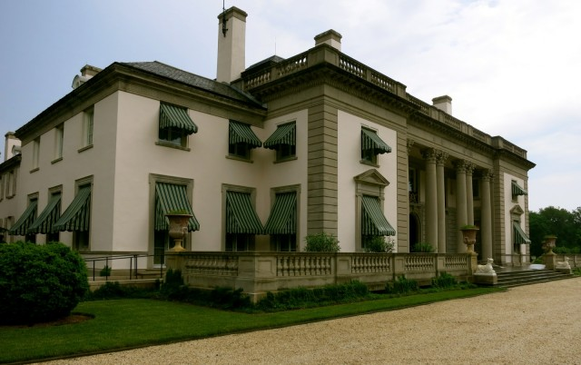 Nemours Mansion, Wilmington DE