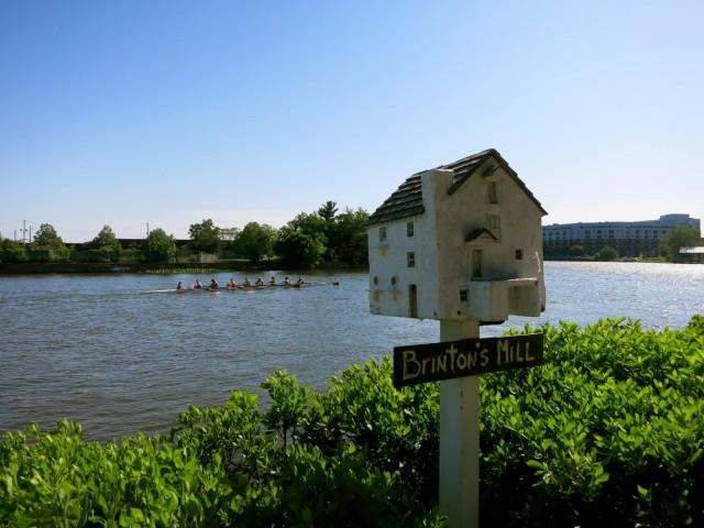 Riverwalk, Wilmington DE