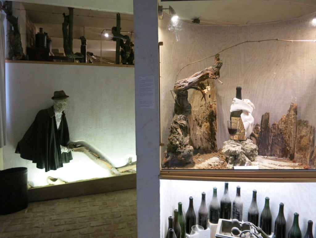 Castello DI Razzano Wine History Museum Piedmont Italy
