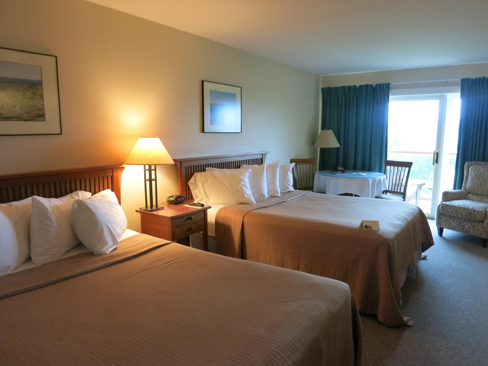 Glenora Hotel Watkins Glen Ny