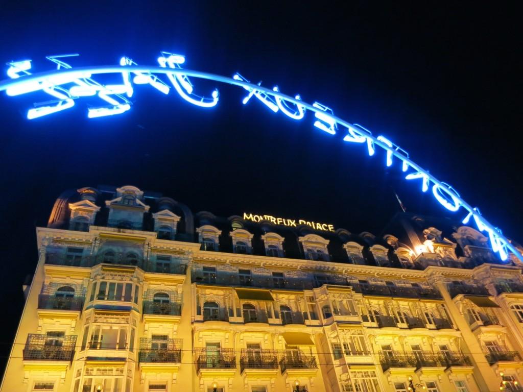 Montreux-Palace-Under-Jazz-Fest-Entrance