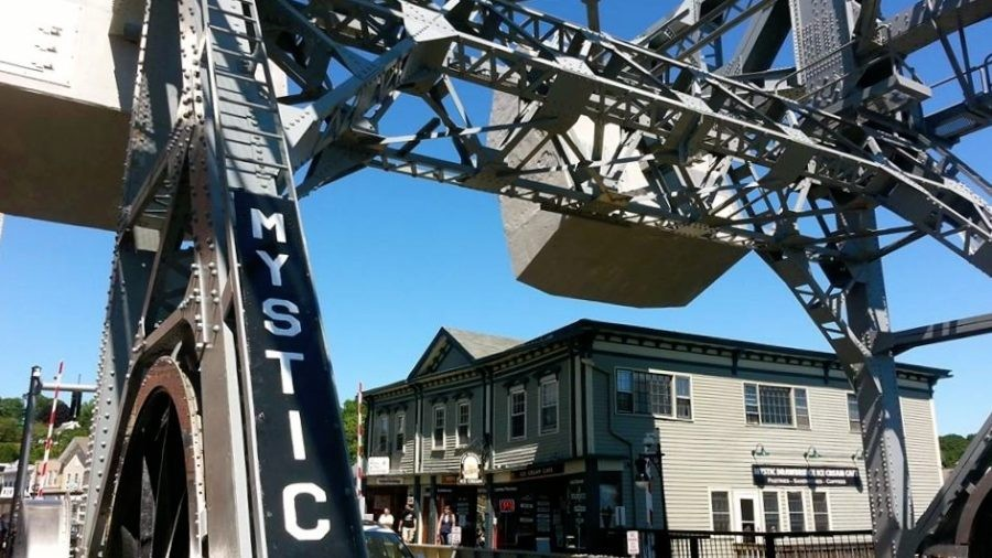 Mystic, CT: Beyond Whaling