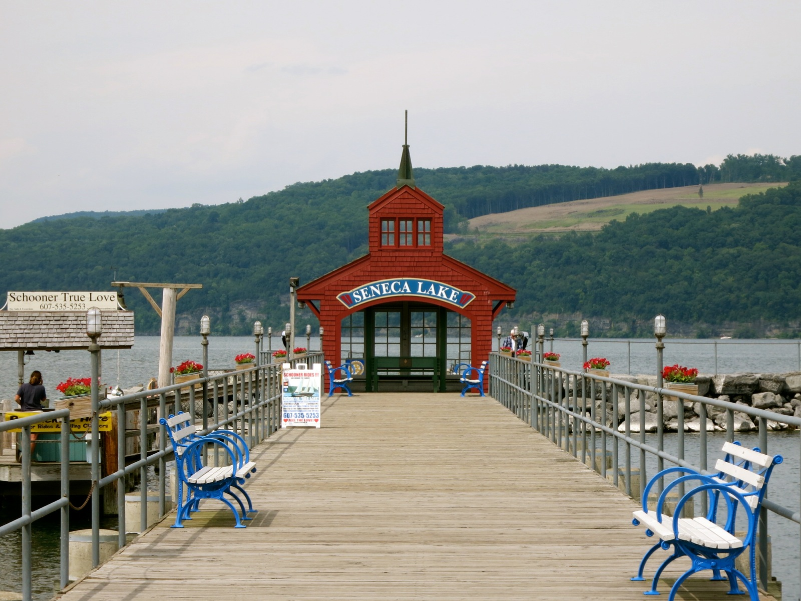 Seneca Lake: Intro to Some of the Best Finger Lakes Wines ...
