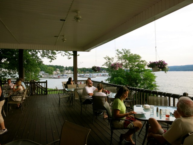 Top of the Lake Penn Yan NY