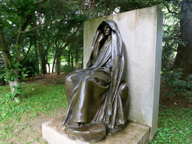 Adams Memorial Saint Gaudens NHS
