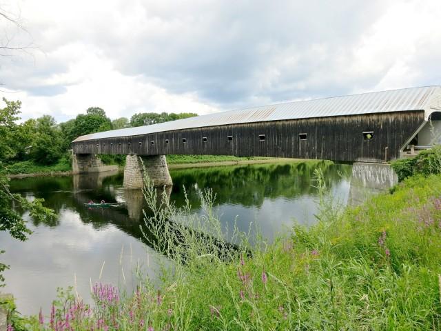 Cornish-Windsor Bridge VT:NH