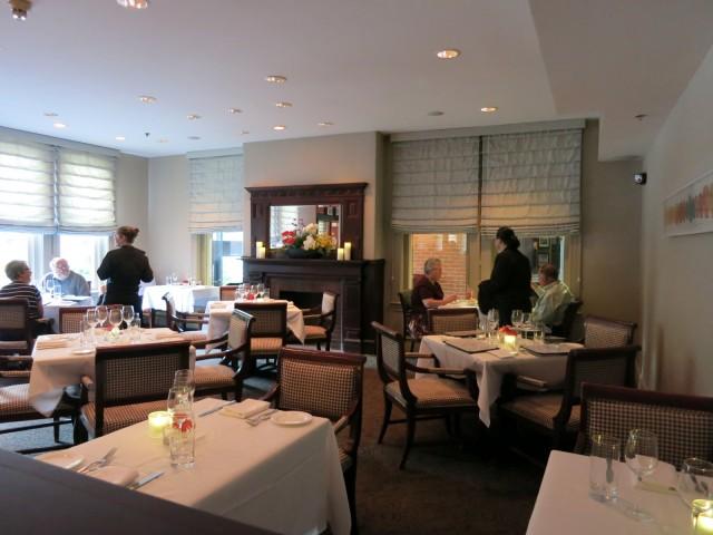 Granite Restaurant at Centennial Inn, Concord NH