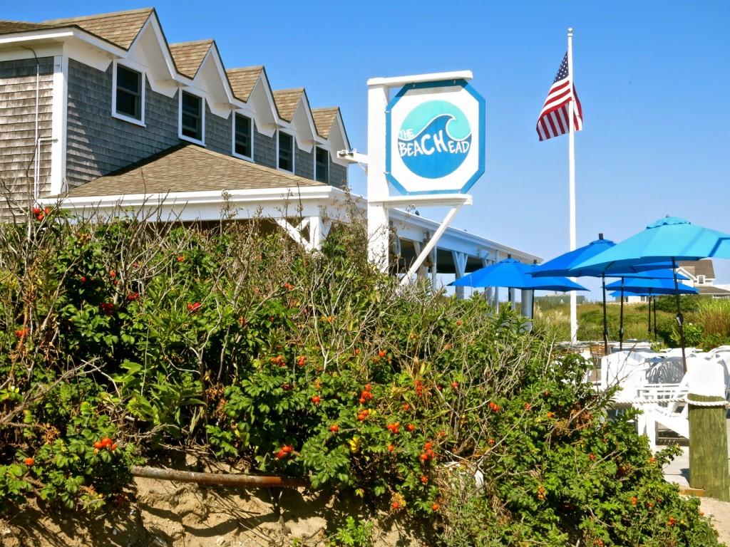 Beachead Restaurant
