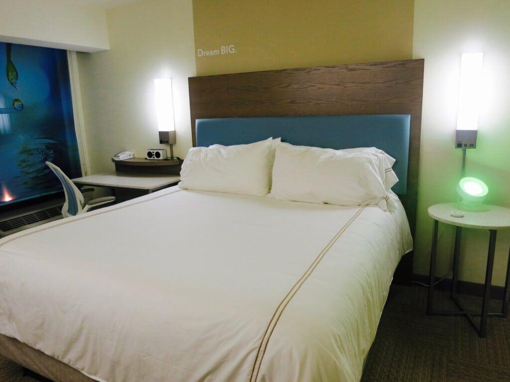 Bedroom EVEN HOTEL Norwalk CT