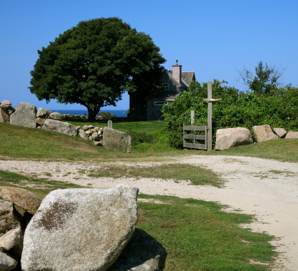 Block Island Home