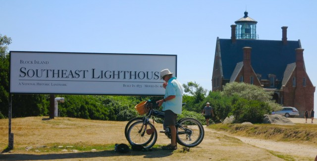 Southeast Lighthouse