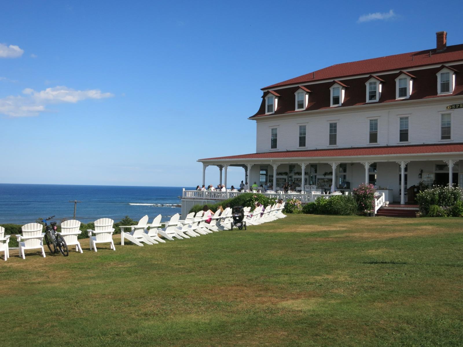 Spring House Hotel Block Island