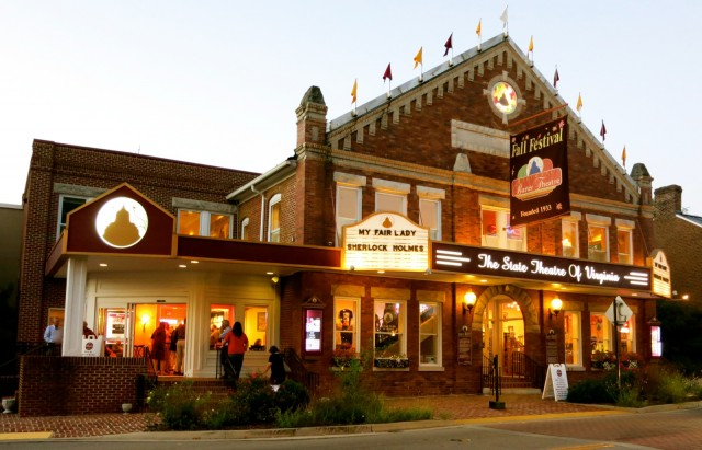 Barter Theater