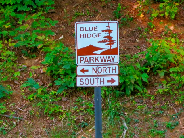 Blue Ridge Pkwy