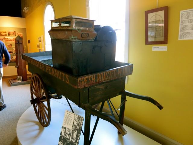 Carlisle Historical Society