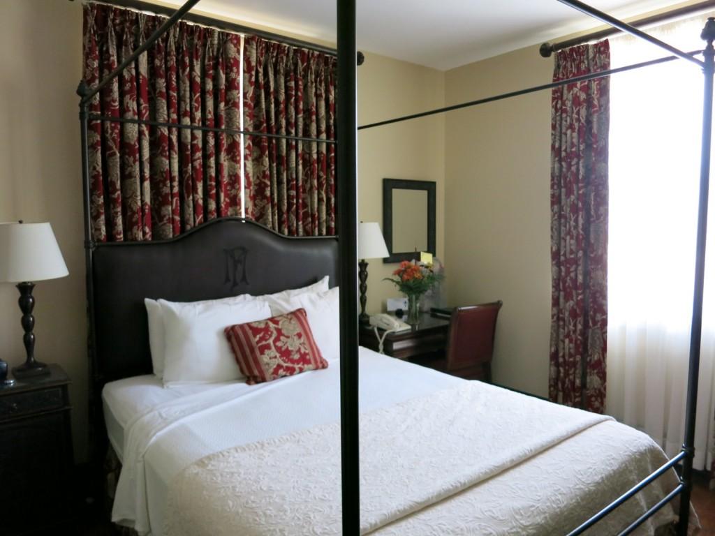 Francis Marion Hotel Virginia