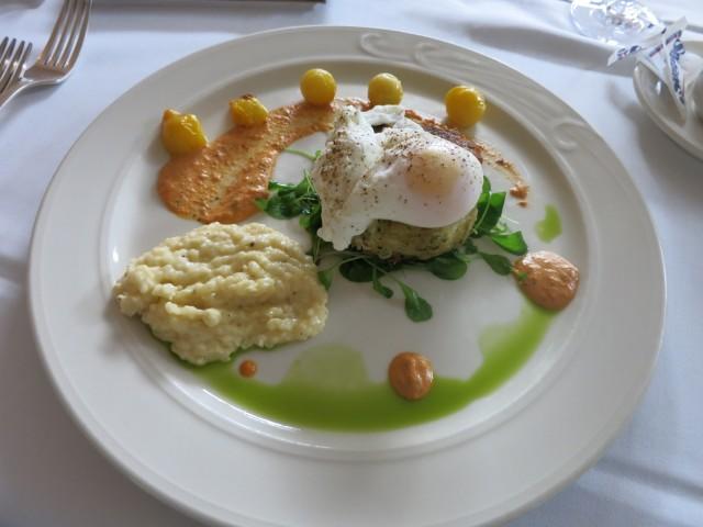 Joshua Wilton House Breakfast