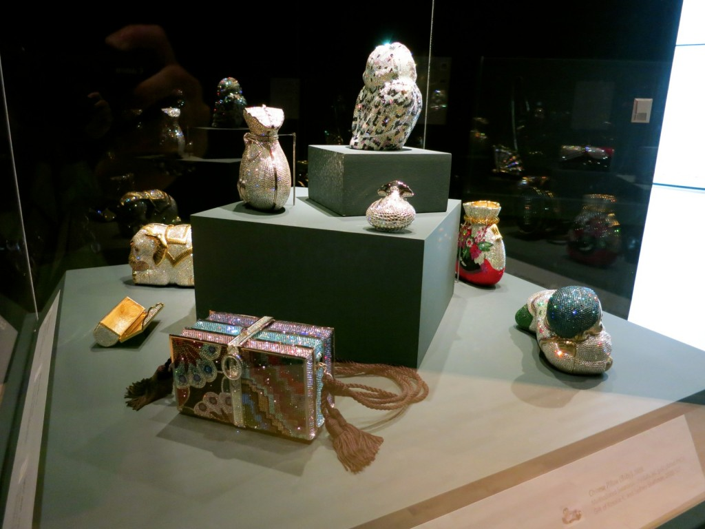 Judith Leiber Collection at Taubman Art Museum Roanoke VA