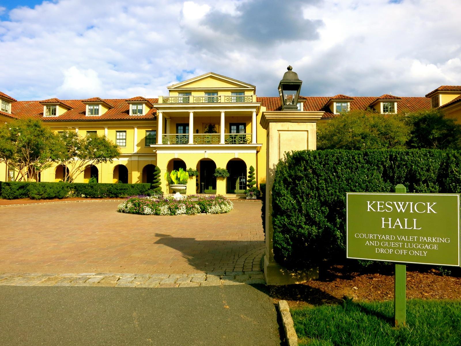 The Villa Club Charlottesville