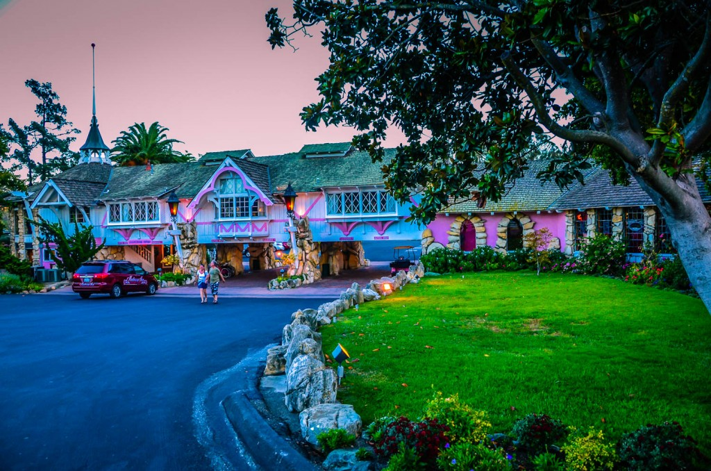 Beat The Empty Nest Blues At The Madonna Inn Getaway Mavens