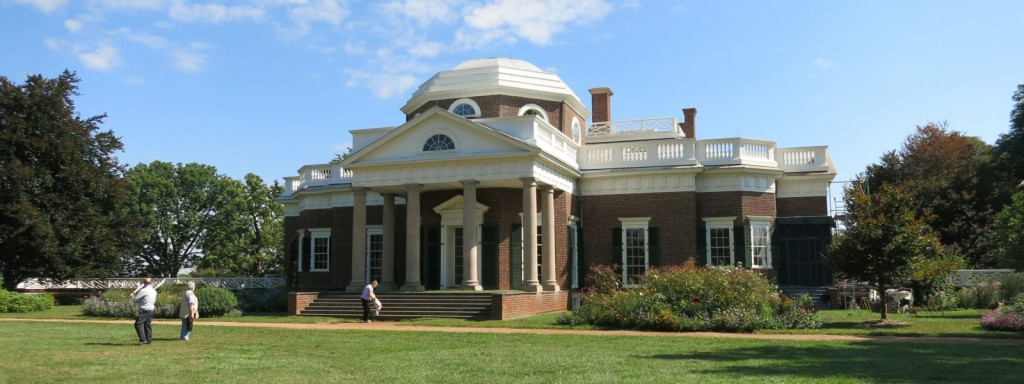 Monticello Nickel Shot