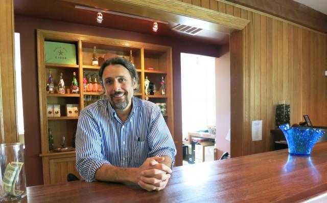 Orchardist:Ciderist, Stuart Madany