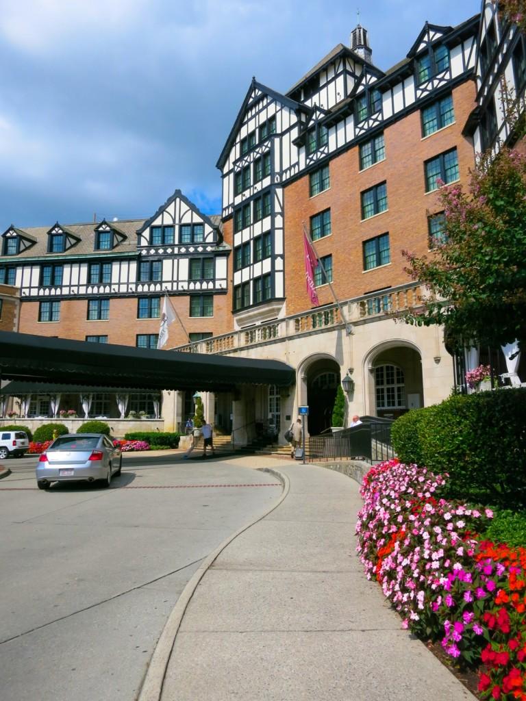 Roanoke Hotel