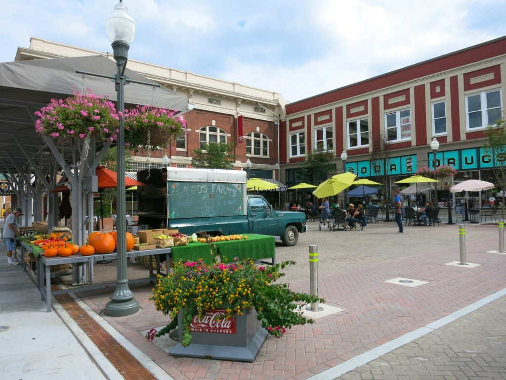 Roanoke Market