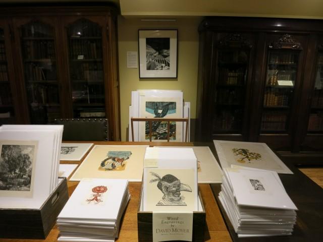 Robinson's Prints
