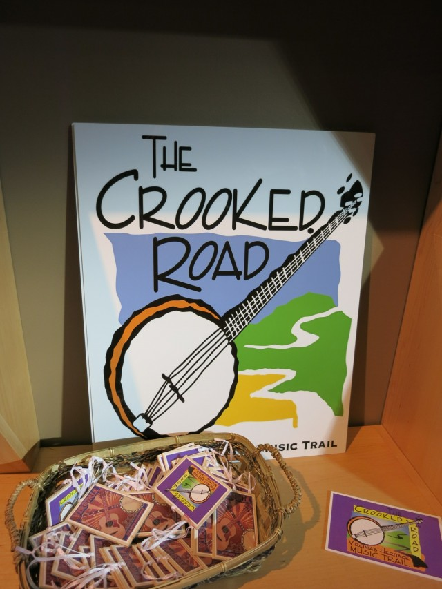 Road of Traditional Music, the 330 Mile Crooked Road through Southwestern VA