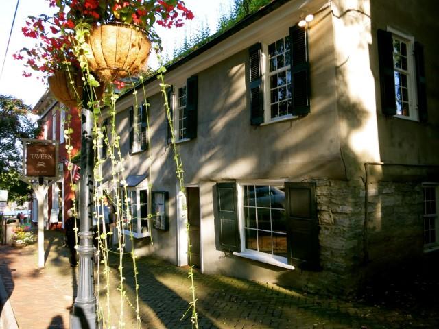 The Tavern, Abingdon VA