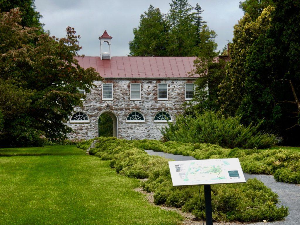 Virginia State Arboretum, Boyce VA