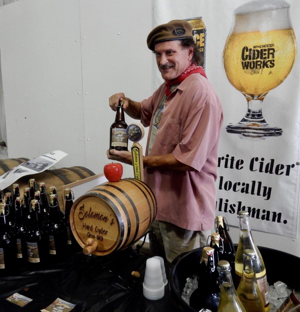 Winchester Cider Works VA