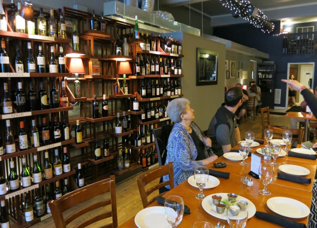 wooden pickle restaurant Marion VA