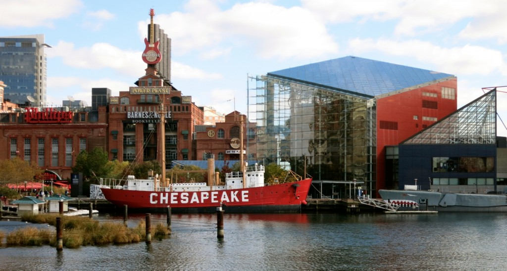 Chesapeake Bay American Cruise Lines