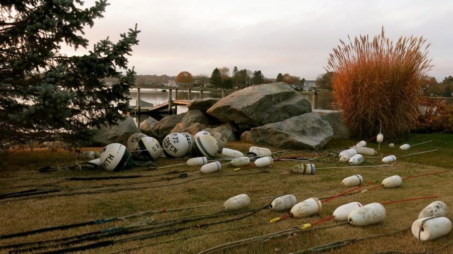Stonington CT: Authentic New England Shoreline Town With Panache