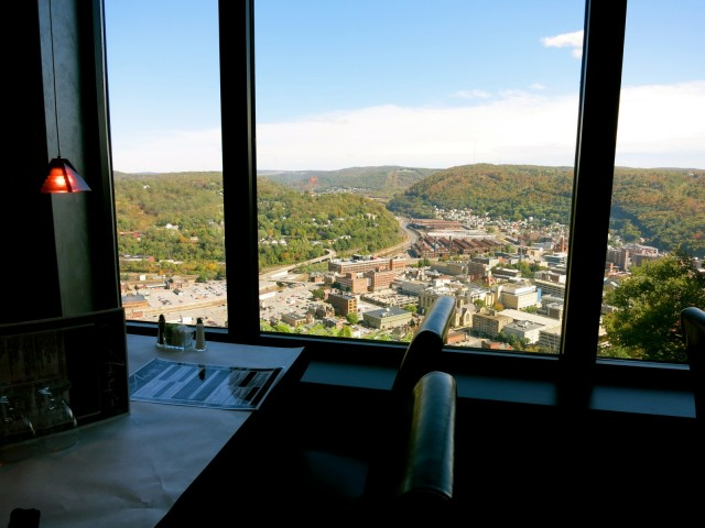 Asiago's Tuscan Cuisine, Johnstown PA