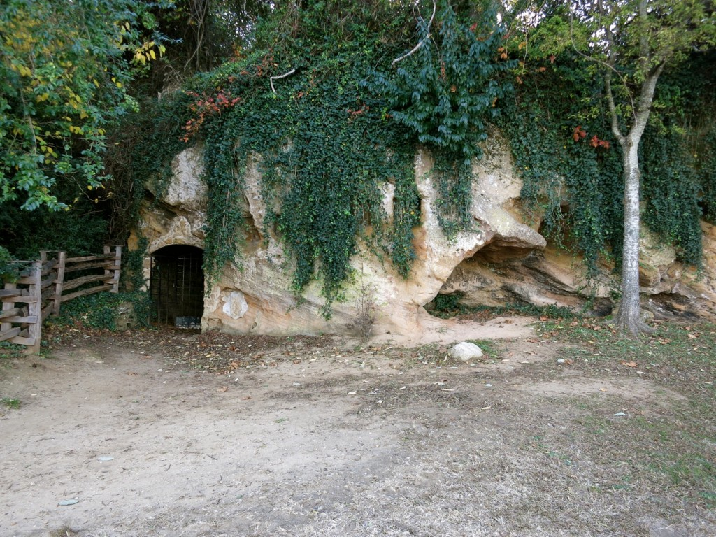 Cornwallis Cave, Yorktown VA