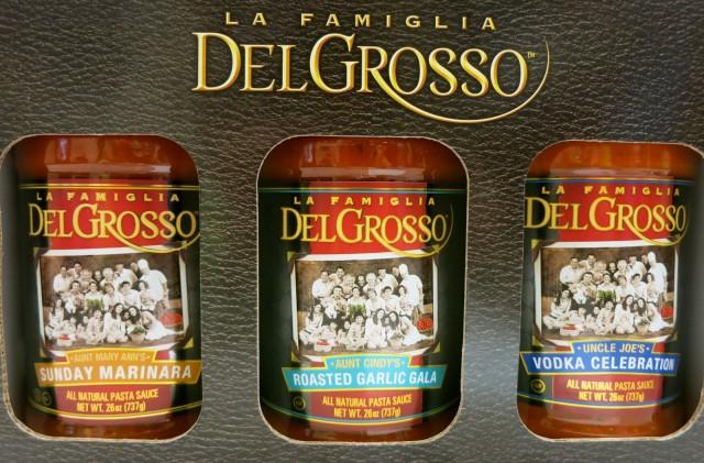 DelGrossos Pasta Sauce