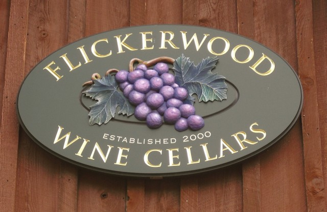 Flickerwood Wine