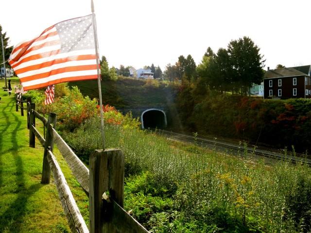 Gallitzen Tunnels