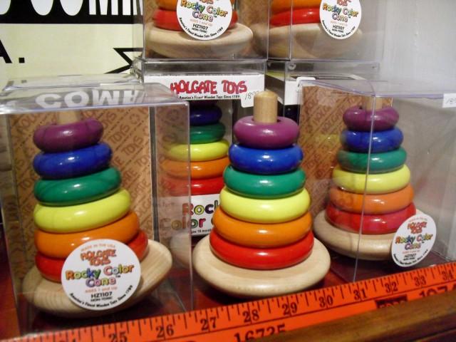 Kane PA, Holgate Toys
