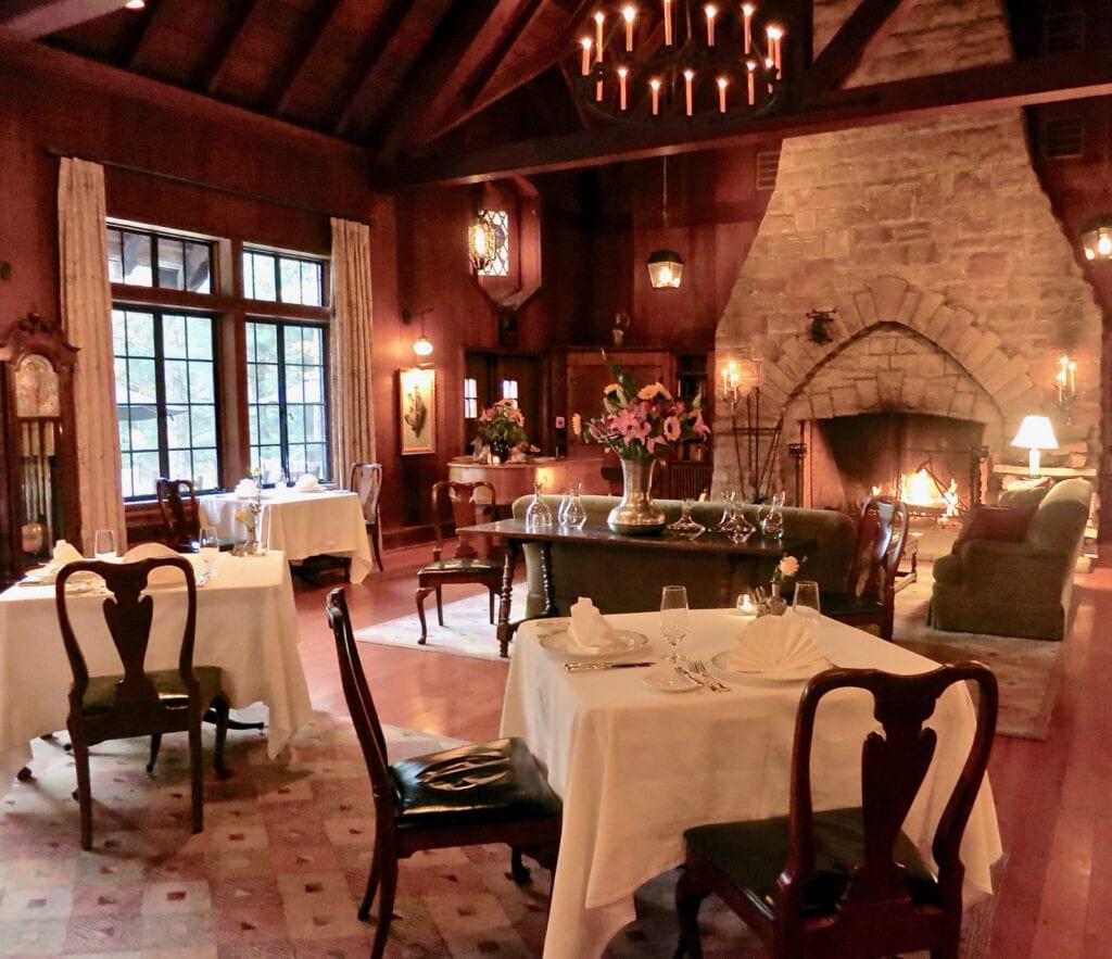 Lodge-At-Glendorn-Dining-Bradford-PA