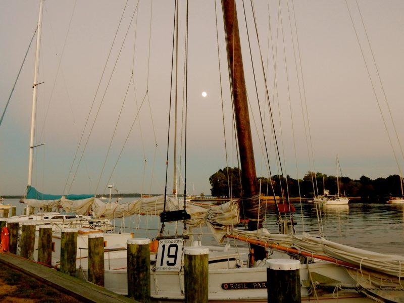 moonrise-chesapeake-bay-maritime-museum-st-michaels-md